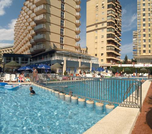 Hotel Medplaya Riudor - Adults Only