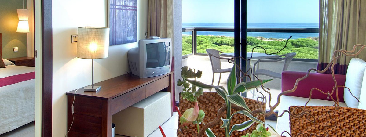 Hotel ADH Isla Cristina - Adults Only